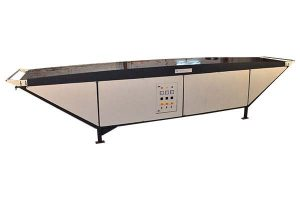 hot plate for tape stretching plant in ahmedabad