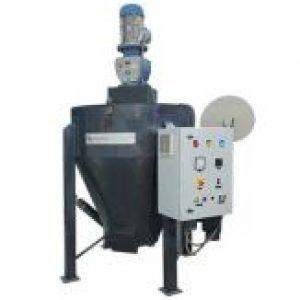 Granule Mixer Cum Dryer Manufacturer