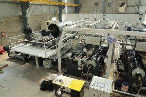 Lamination Machine Manufacturer