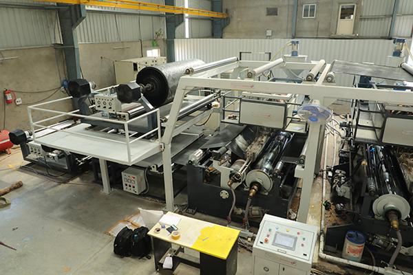 lamination machine supplier in delhi